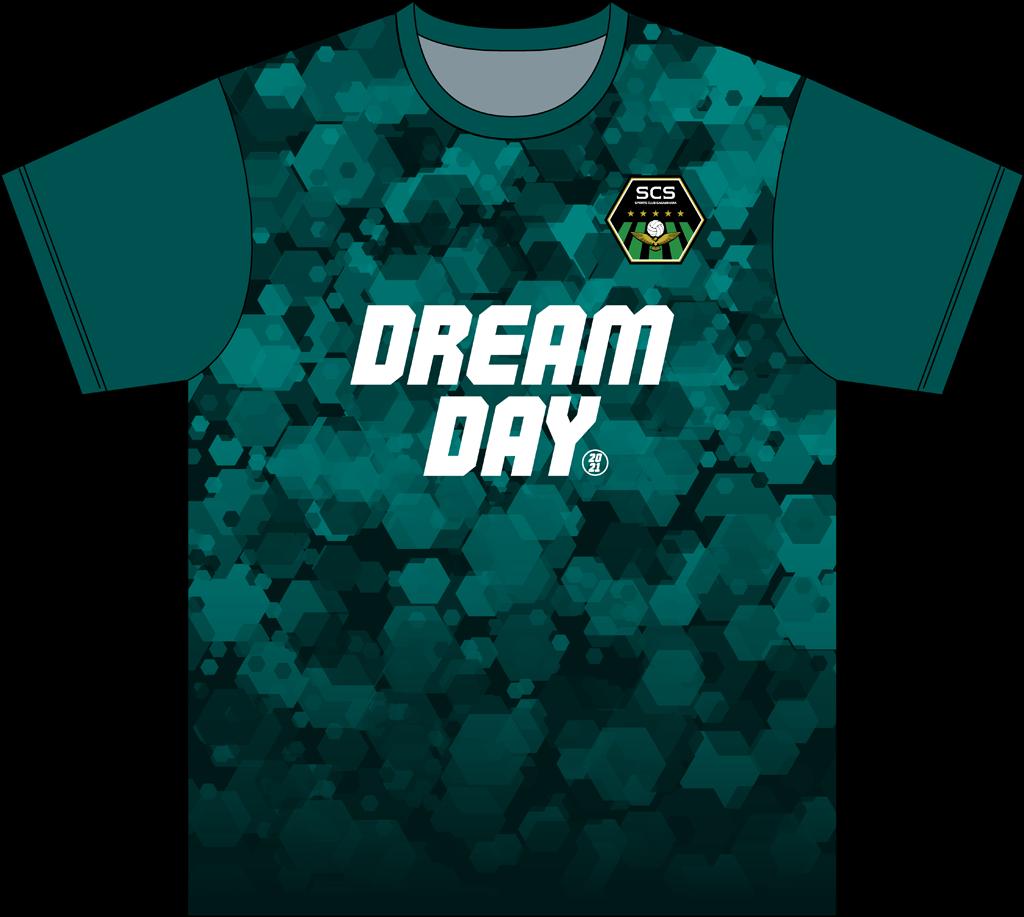 DREAM DAY 2021 表